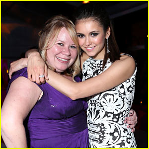 Julie Plec Tried to Get Nina Dobrev to Stay on 'TVD'