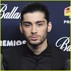 Zayn Malik Officially Takes One Direction Reference Out of His Twitter Handle
