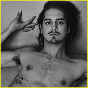 Avan Jogia Goes Shirtless for 'Interview' Magazine & Talks 'Victorious'!