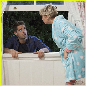 'Baby Daddy' Returns To ABC Family Tonight!
