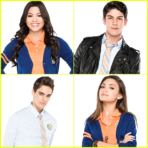 Are daniel and emma from every witch way hookup in real life
