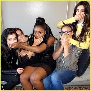 Fifth Harmony Plays JJJ's 'Lose Da Lyrics' Guessing Game! (Video)