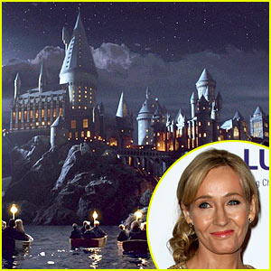 An American Hogwarts Might Be Real, J.K. Rowling Hints!