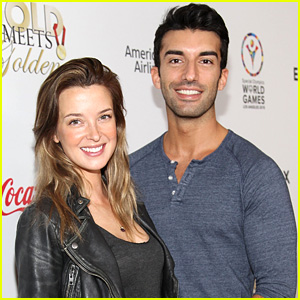 Jane the Virgin's Justin Baldoni &