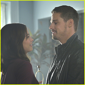 Cat & Vincent Move In Together on 'Beauty & The Beast' Tonight!
