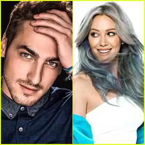 Hilary Duff Talks Her 'Night Like This' Duet With Kendall Schmidt
