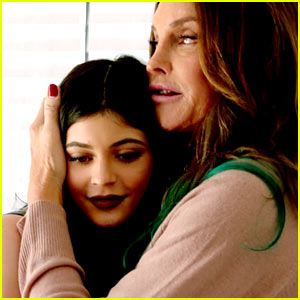 Kylie Jenner Embraces Caitlyn Jenner in New 'I Am Cait' Promo!