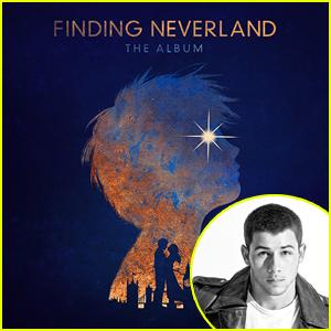 Nick Jonas Debuts 'Believe' From 'Finding Neverland' Soundtrack - Listen Now!