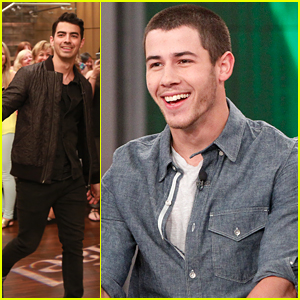 Nick Jonas Really Isn't A Fan Of Your Backhanded Comments