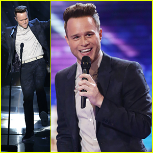 Olly Murs Performs New Single 'Beautiful To Me' To Britain's Got Talent - Watch Now!