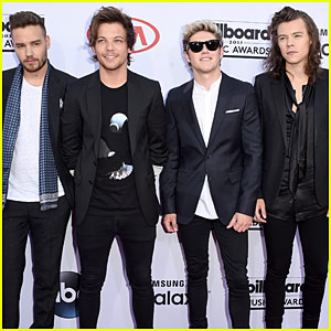 One Direction Travels to The Ends of the Earth In New Perfume Commercial