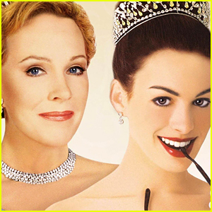 'The Princess Diaries' 3 Might Be Happening!