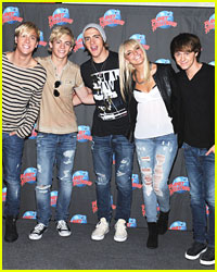 R5 to Release New Song 'All Night' Tomorrow!