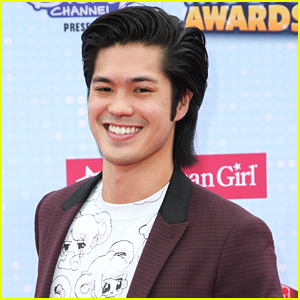 Teen Beach 2's Ross Butler Knows Exactly Where The Best Beach Is - Find Out Here! (Exclusive)