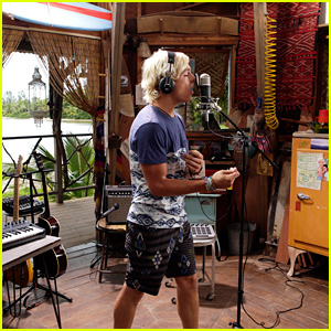 Ross Lynch Debuts Teen Beach 2's 'On My Own' Music Video - Watch Now!