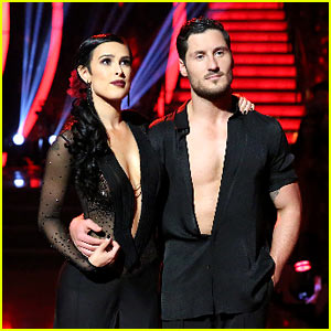 Rumer Willis Hurts Foot, Won't Be Able to Dance on 'DWTS' Live Tour