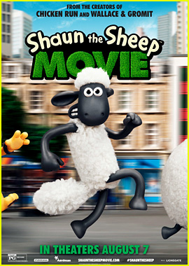 'Shaun the Sheep Movie' Drops 3 New Posters!