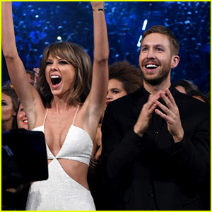 Taylor Swift & Calvin Harris Top the List of Highest Paid Celebrity Couples