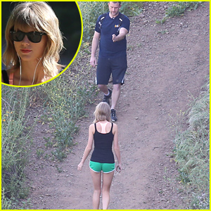 taylor swift went on a backwards hike she 39 s now explaining why. Black Bedroom Furniture Sets. Home Design Ideas