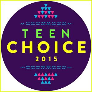 Teen Choice Awards 2015 - First Wave of Nominations!