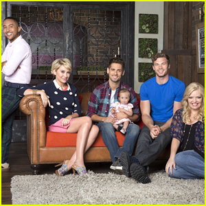 The Ben-Riley-Danny Love Triangle Gets Even More Complicated On 'Baby Daddy'