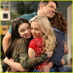 Cyd's Fire-Filled Thank You To Shelby's Parents Goes Horribly Wrong on 'Best Friends Whenever'