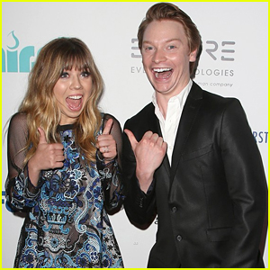 Are Jennette McCurdy & Calum Worthy