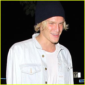 Cody Simpson Drops New Track 'Happy Lil' Hippie' - Listen Now!