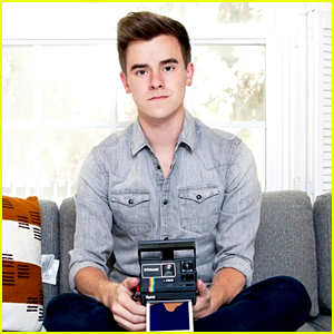 Connor Franta Releases New Compilation Album - See The Track Listing Here!