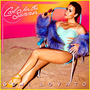 Demi Lovato Is 'No Longer Being Serious' In Her Music; She's A 'Completely New Demi'