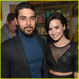 Demi Lovato & Wilmer Valderrama Will 'Probably Wait a Little Bit Longer' for Marriage