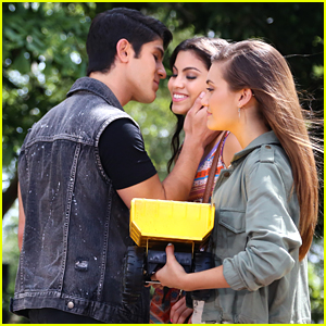 'Every Witch Way' Ends Tonight - Say Goodbye With A Sneak Peek
