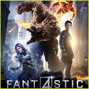 Michael B. Jordan & Miles Teller's Final 'Fantastic Four' Trailer - Watch Now!