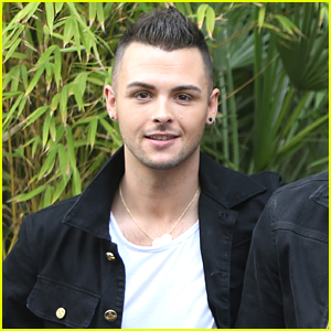 Union J's Jaymi Hensley Talks Being Gay & His Future With Ollie Marmon