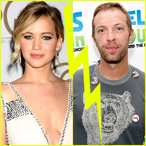 Jennifer Lawrence & Chris Martin Break U