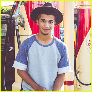 Jordan Fisher 'Freaks Out' About His Music & Teases Fans About Album on Twitter