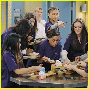 K.C. Goes To Prison On All New 'K.C. Undercover' Tonight!