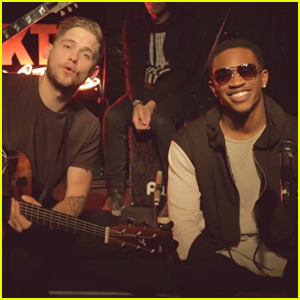 MKTO Puts Acoustic Spin On 'Bad Girls' For Open Door Sessions - Watch Here!