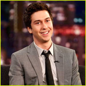Nat Wolff Considers Himself the 'Worst Driver That Ever Existed'