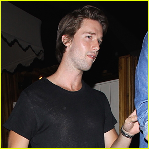 Patrick Schwarzenegger Is Such A 'Nice Guy' In Los Angeles