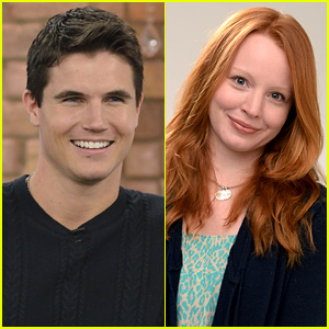 Robbie Amell Lands Guest Starring Role in 'X-Files' Reboot!