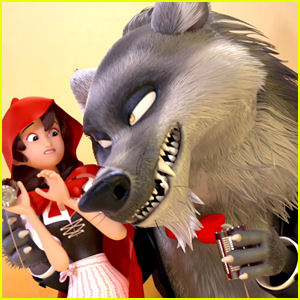 Watch An Exclusive Clip From Peyton List's Animated Movie, 'The Seventh Dwarf'!