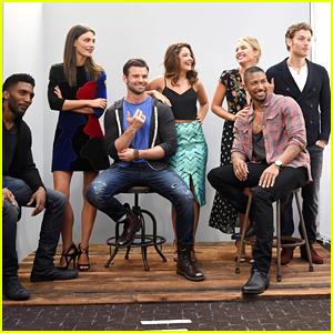 'The Originals' Goes To Comic-Con & Joseph Morgan Gets An Instagram!