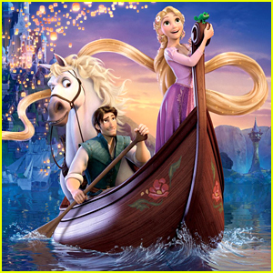 New 'Tangled' TV Series Will Be In 2-D, Star Zachary Levi Says