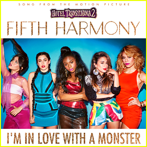 Fifth Harmony Drop 'I'm In Love With A Monster' - Listen NOW!
