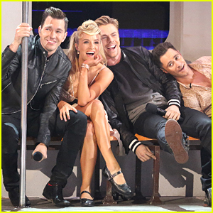 Andy Grammer To Join 'Dancing With The Stars' Season 21 (