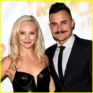 Candice Accola Is Pregnant, Expecting Baby with Husband Joe King!