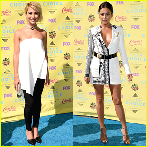 Teen Choice Awards: All The Comic Book Movie And