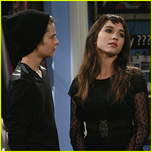 Riley Turns Into An Whole New Person In New 'Girl Meets World' Episode