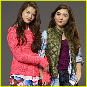 Disney Channel's 'Invisible Sister' Will Premiere October 9th!